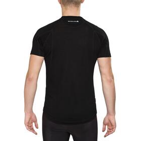 Endura BaaBaa Merino Short Sleeve Baselayer Men black